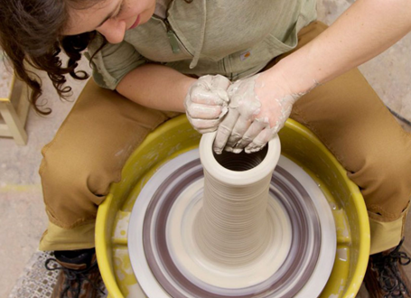 Clay Workshops